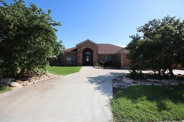 1807 Ridgewood Ct, Harker Heights, TX 76548 (#5871285) :: Watters International