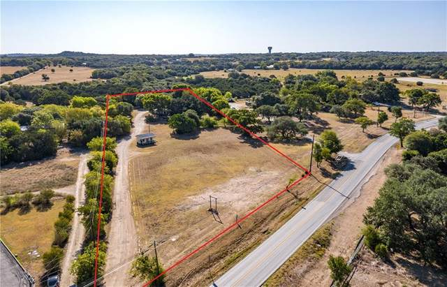 26918 Ranch Road 12, Dripping Springs, TX 78620 (#5879685) :: R3 Marketing Group