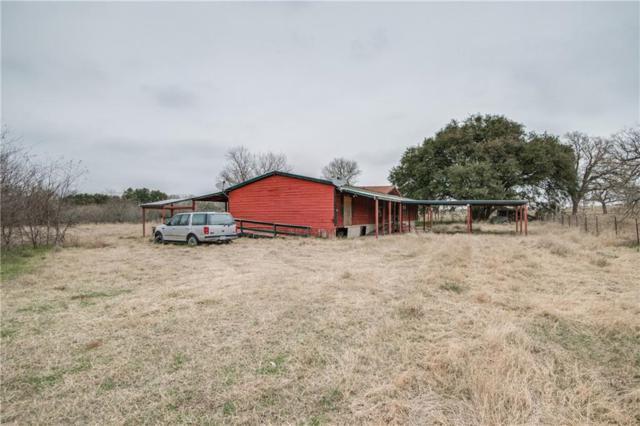 523 Bugtussle Ln, Luling, TX 78648 (#5883378) :: Papasan Real Estate Team @ Keller Williams Realty