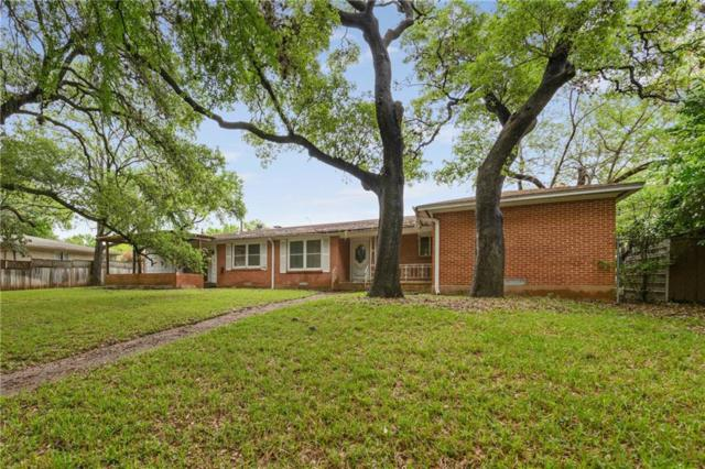 4607 Horseshoe Bnd, Austin, TX 78731 (#5885439) :: Papasan Real Estate Team @ Keller Williams Realty