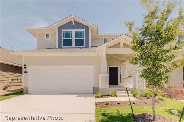 220 Gaida Loop, Georgetown, TX 78628 (#5894068) :: The Perry Henderson Group at Berkshire Hathaway Texas Realty