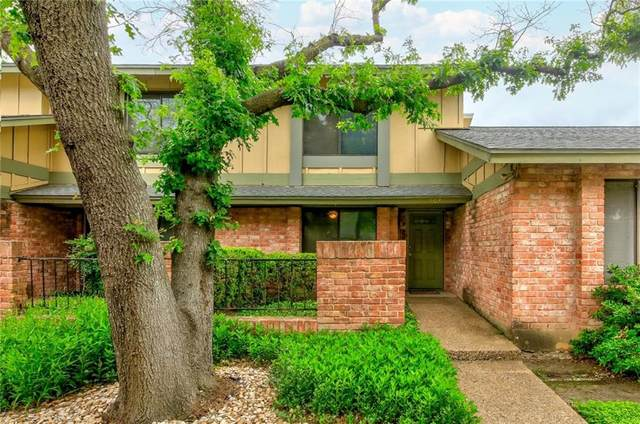 903 Quail Forest Cv, Austin, TX 78758 (#5894109) :: The Perry Henderson Group at Berkshire Hathaway Texas Realty