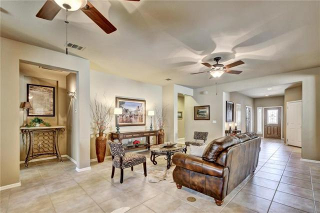 409 Mckinney Falls Ln, Georgetown, TX 78633 (#5895929) :: Zina & Co. Real Estate