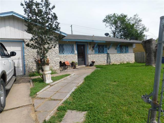 5229 Basswood Ln, Austin, TX 78723 (#5897737) :: Watters International