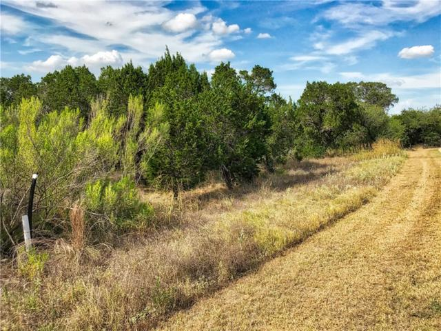 Lot 20C Leisure Ln, Jonestown, TX 78645 (#5899512) :: The Perry Henderson Group at Berkshire Hathaway Texas Realty