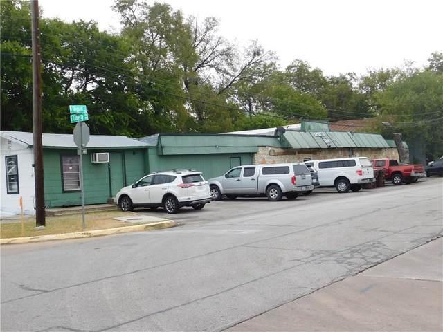 109 N Sheppard St, Round Rock, TX 78664 (#5902489) :: Lauren McCoy with David Brodsky Properties