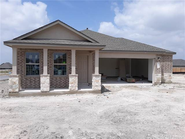 6444 Turin Ln, Round Rock, TX 78665 (#5907046) :: All City Real Estate
