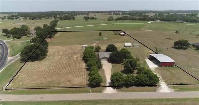 169 Elm Creek Rd, Rockdale, TX 76567 (#5908406) :: R3 Marketing Group