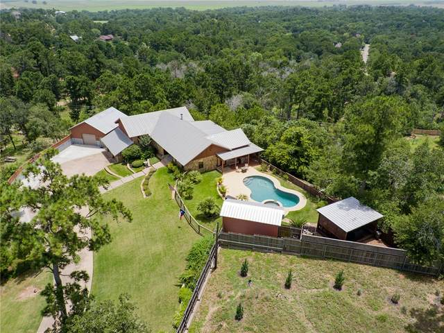 157 Koloiki Ln, Bastrop, TX 78602 (#5909583) :: RE/MAX Capital City