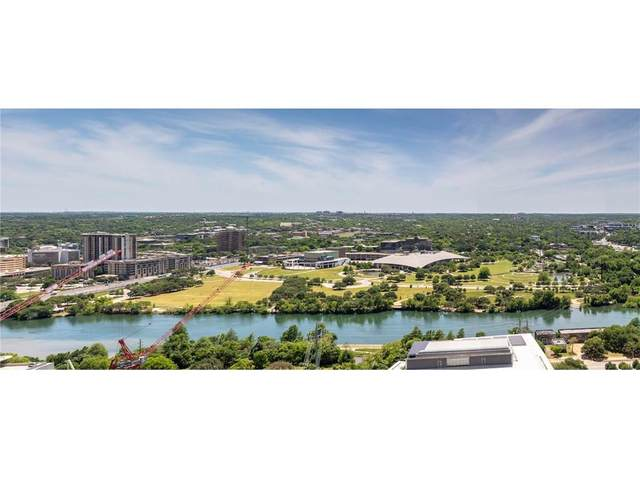 301 West Ave #2805, Austin, TX 78701 (#5913339) :: Papasan Real Estate Team @ Keller Williams Realty