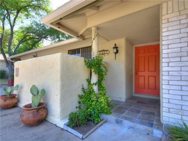 1307 Neans Dr, Austin, TX 78758 (#5921696) :: The Perry Henderson Group at Berkshire Hathaway Texas Realty