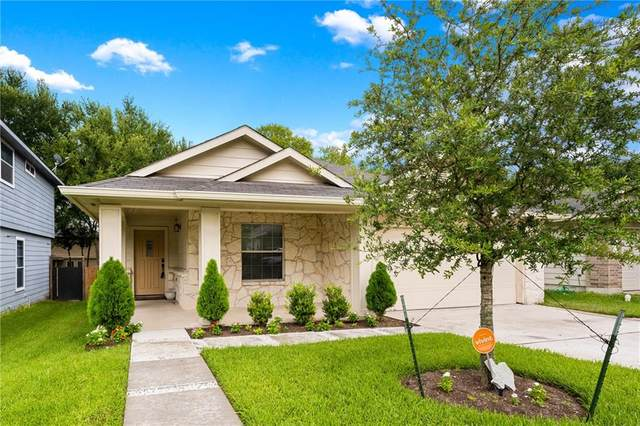 5217 English Glade Dr, Austin, TX 78724 (#5930210) :: Papasan Real Estate Team @ Keller Williams Realty