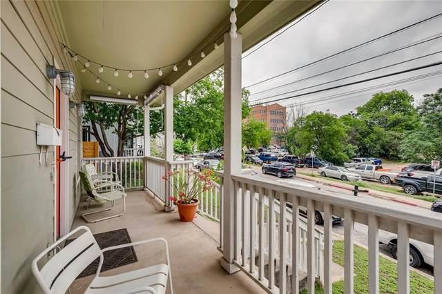 908 Juniper St, Austin, TX 78702 (#5934309) :: Papasan Real Estate Team @ Keller Williams Realty