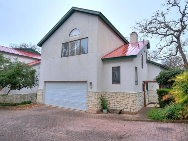 2508 Quarry Rd C, Austin, TX 78703 (#5947024) :: Amanda Ponce Real Estate Team