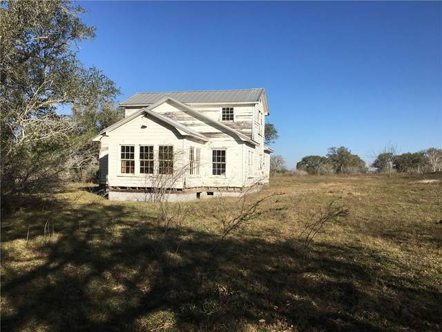 1342 Cr 358 Rd, Gonzales, TX 77984 (#5951589) :: Lancashire Group at Keller Williams Realty