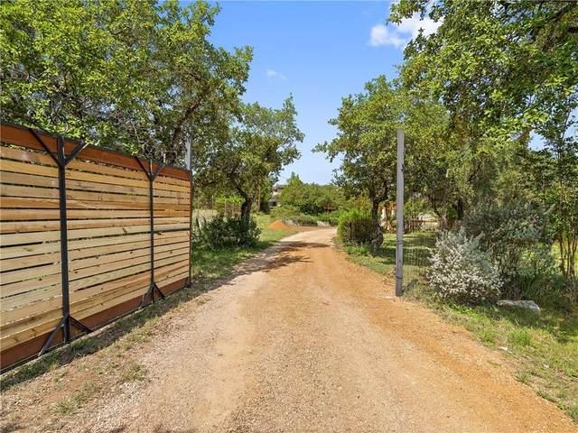 3500 R O Dr, Spicewood, TX 78669 (MLS #5952139) :: Vista Real Estate