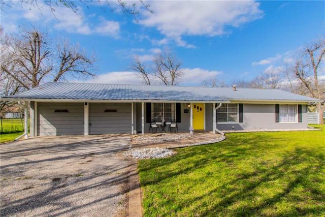 508 Elm St, Bastrop, TX 78602 (#5954367) :: The Heyl Group at Keller Williams