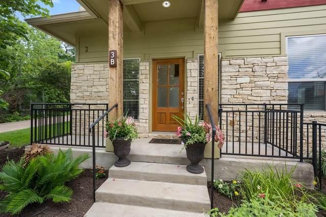 2016 Goodrich Ave 3B, Austin, TX 78704 (#5955180) :: The Myles Group | Austin