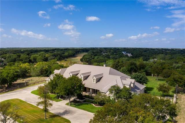 30101 Saint Andrews Dr, Georgetown, TX 78628 (MLS #5966800) :: Brautigan Realty