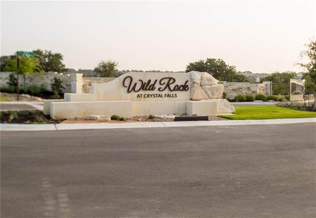 2220 Annassa Ct #76, Leander, TX 78641 (#5967788) :: The Myles Group | Austin