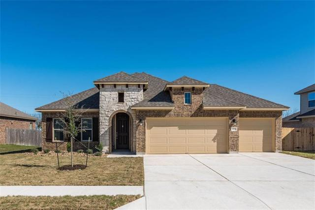 20037 Navarre Ter, Pflugerville, TX 78660 (#5969030) :: 12 Points Group