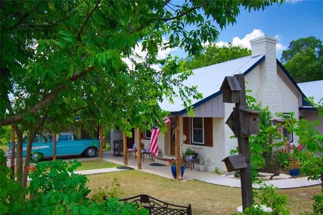 22610 Nameless Rd, Leander, TX 78641 (#5972686) :: Papasan Real Estate Team @ Keller Williams Realty
