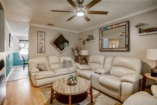 6603 Johnny Morris Cv, Austin, TX 78724 (#5978930) :: Papasan Real Estate Team @ Keller Williams Realty