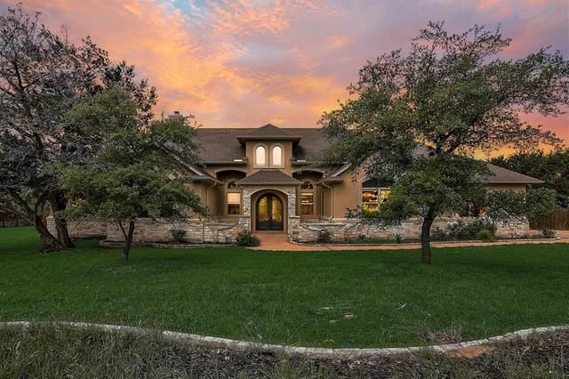 1547 Elliott Ranch Rd, Buda, TX 78610 (#5981139) :: Papasan Real Estate Team @ Keller Williams Realty