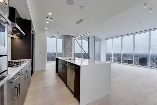 301 West Ave #4403, Austin, TX 78701 (#5981558) :: Papasan Real Estate Team @ Keller Williams Realty