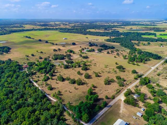 6019 County Road 309, Lexington, TX 78947 (#5981789) :: The Perry Henderson Group at Berkshire Hathaway Texas Realty