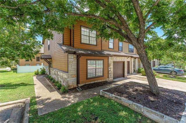 11129 Lost Maples Trl, Austin, TX 78748 (#5982496) :: Papasan Real Estate Team @ Keller Williams Realty