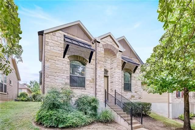 11400 W Parmer Ln #124, Cedar Park, TX 78613 (#5983647) :: Ben Kinney Real Estate Team