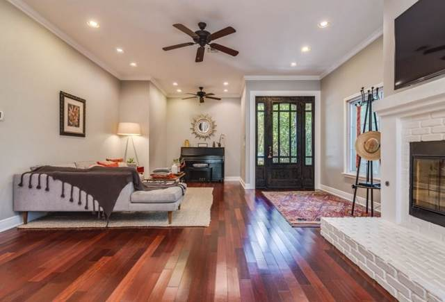 914 Jewell St, Austin, TX 78704 (#5987236) :: The Perry Henderson Group at Berkshire Hathaway Texas Realty