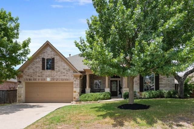 2619 Raindance, Leander, TX 78641 (#5988703) :: The Perry Henderson Group at Berkshire Hathaway Texas Realty