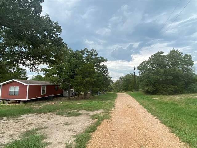 224 Demerson Ln, La Grange, TX 78945 (#5990161) :: Papasan Real Estate Team @ Keller Williams Realty