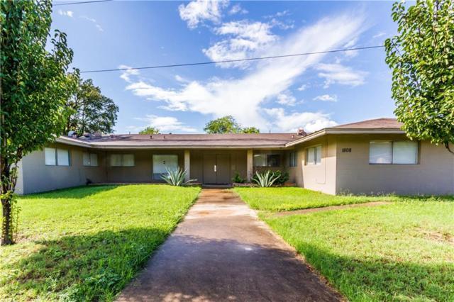 1808 Webberville Rd, Austin, TX 78721 (#5991420) :: Papasan Real Estate Team @ Keller Williams Realty