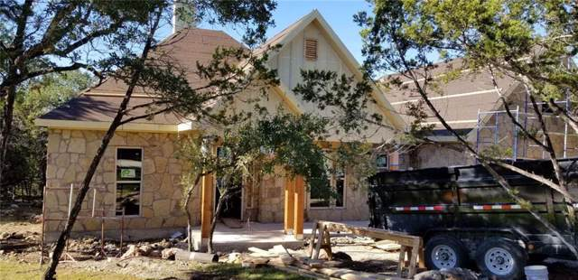 13 Birchwood Cir, Wimberley, TX 78676 (#5992782) :: The Perry Henderson Group at Berkshire Hathaway Texas Realty