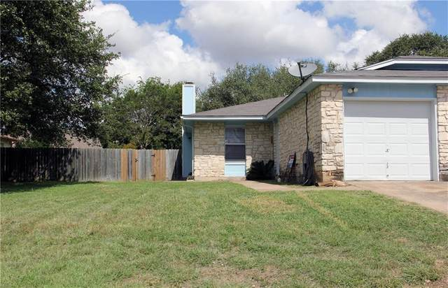 11528 Rustic Rock Dr, Austin, TX 78750 (#5997800) :: Papasan Real Estate Team @ Keller Williams Realty