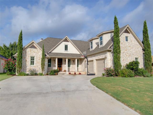 423 Saint Andrews St, Meadowlakes, TX 78654 (#6000513) :: The Perry Henderson Group at Berkshire Hathaway Texas Realty