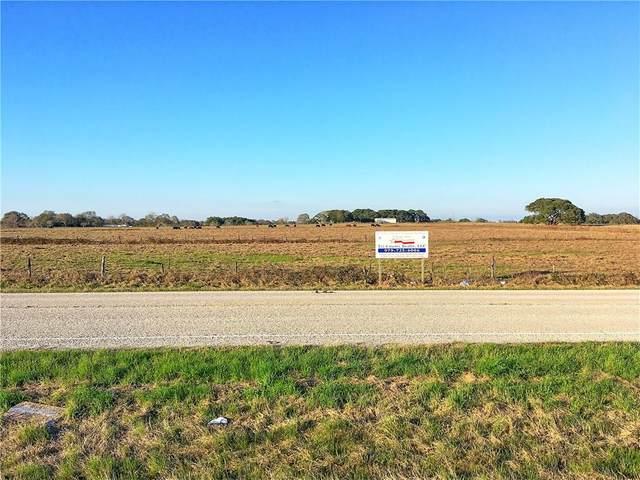 TBD I-10 Frontage Rd, Weimar, TX 78962 (#6004579) :: Papasan Real Estate Team @ Keller Williams Realty