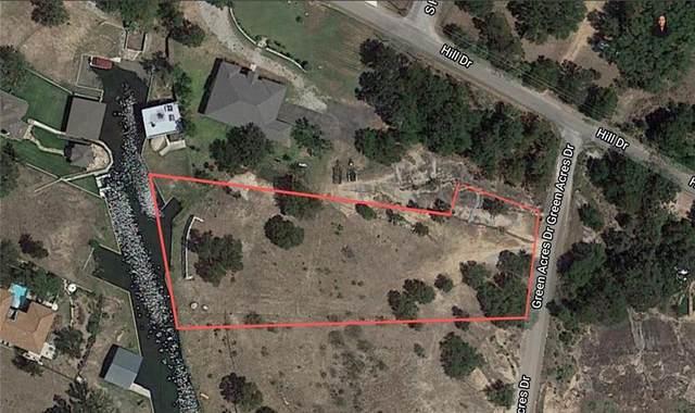 228 Green Acres Dr, Granite Shoals, TX 78654 (#6007760) :: Papasan Real Estate Team @ Keller Williams Realty