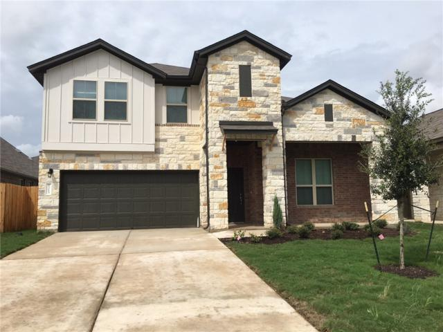 1213 Goldilocks Ln, Austin, TX 78652 (#6008411) :: Amanda Ponce Real Estate Team