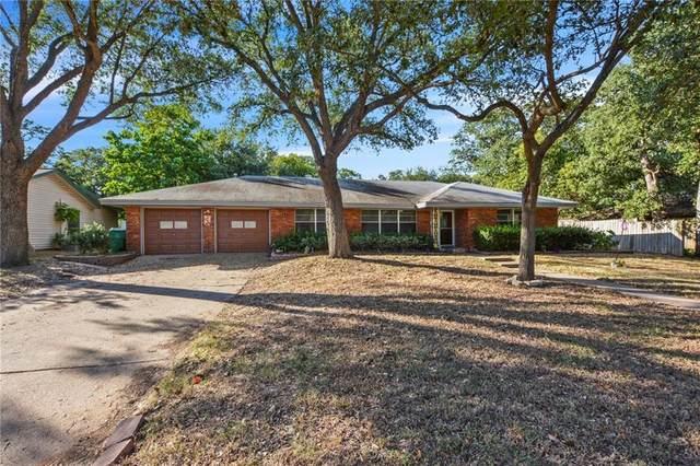 2002 Murray Ave, Rockdale, TX 76567 (#6009420) :: Green City Realty