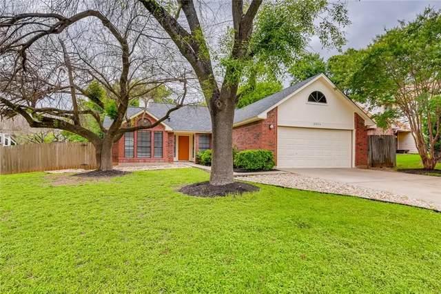 2024 Ploverville Ln, Austin, TX 78728 (#6010143) :: Papasan Real Estate Team @ Keller Williams Realty