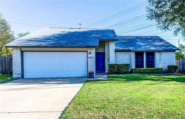 1902 Burgundy Cv, Austin, TX 78727 (#6017780) :: Papasan Real Estate Team @ Keller Williams Realty