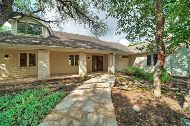 905 Old Stonehedge St, West Lake Hills, TX 78746 (#6018277) :: The Perry Henderson Group at Berkshire Hathaway Texas Realty