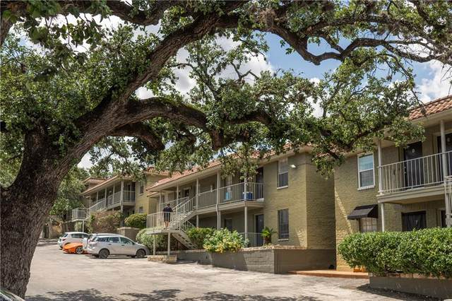 2302 East Side Dr #16, Austin, TX 78704 (#6018481) :: Papasan Real Estate Team @ Keller Williams Realty