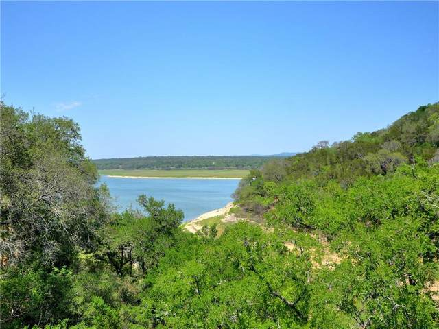 112 Center Cove III Loop, Spicewood, TX 78669 (#6020340) :: Zina & Co. Real Estate