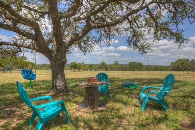 Canyon Lake, TX 78133 :: First Texas Brokerage Company