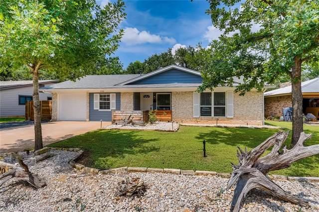 2200 Brookhill Dr, Austin, TX 78745 (#6023767) :: Papasan Real Estate Team @ Keller Williams Realty